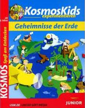 Medium: CD-ROM <br /> Leistungen: Konzept, Projektmanagement